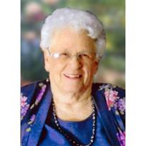 Margaret C. Hobson