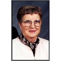 Virginia R Ginny' Sundahl