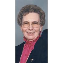 Margie L. Johnson