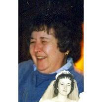 Gloria A. Benson