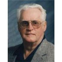Thomas Clifford (Tom) Hobson