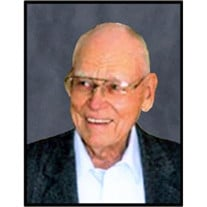 Howard Clinton Hopkins