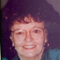 Mrs. Bobbie  Kate Cox Myers