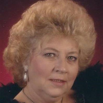 Carol Jean Kilby