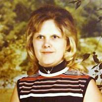 Karen Sue Pridemore Schreiber
