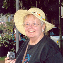 Joan Lorraine Devine