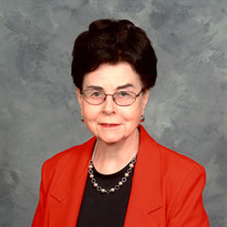 Mary Yvonne (Ward) Birdsall