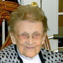 Anna M. Friske