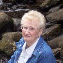 Mrs. Mamie Dee Bain Shelley