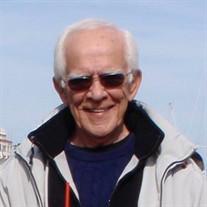 Richard Allen McELROY