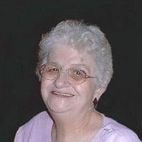 Joanne Adele Speegle