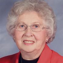 Gladys Love