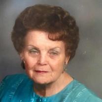 Vanetta Christine Wolfe