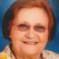 Linda Womack