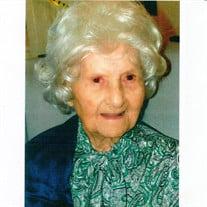 Mrs. Louise M. Calandrella