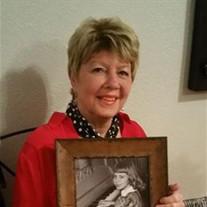 Suzanne Weger Hatch Garrison