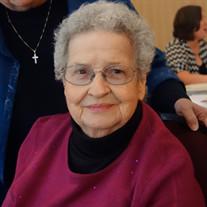 Marie E. Landon