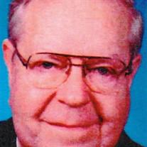 Rev. Joseph Allan Panuska S.J.