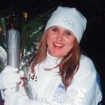 Kathy  Lyn Greer