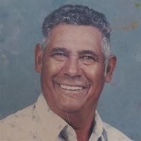 Esteban Zamora Jr.
