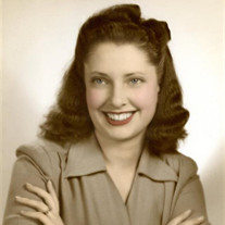Betty Ruth Joiner