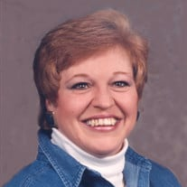 Susan Hamlett Buckner
