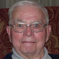 Thomas Joseph Victory Jr.