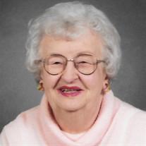 Ruth V. Martin