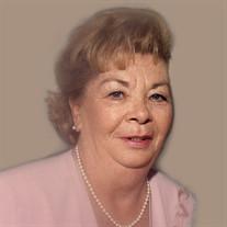 Lorraine  Margaret Linquito