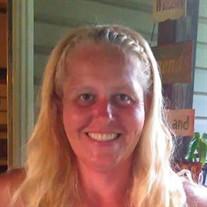 Lisa Lynn West
