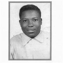 Wilbert Earl Sr.