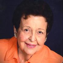 Joyce Faye Gartner