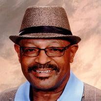 Mr. Gerald Vencent Carter