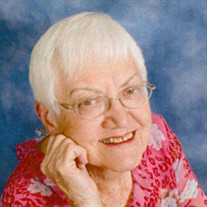 Rosemary McVey