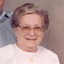 Shirley J. DeForest