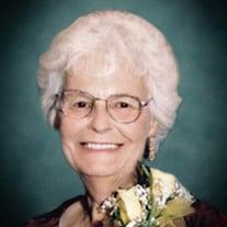 Vera  Agnes Fallin Bowman