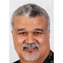 Ernest Ricky Santiago