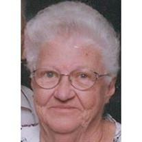 Betty J. Galentine McCracken Gush