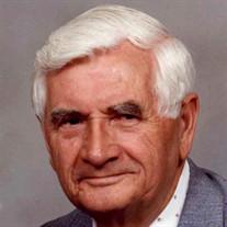 Ernest Vernon Bonlie