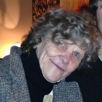 Carol Jean Gordon