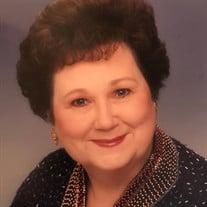 Wanda Jane Hurd