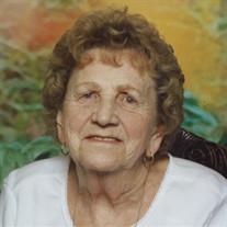 Shirley Ann Graves
