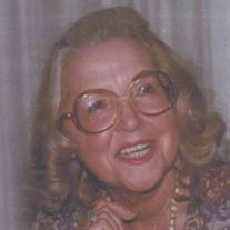 Ms. Dorothy J. Mahon
