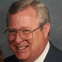"""Pastor Ronald W. """"Ron"""" Thomas"""