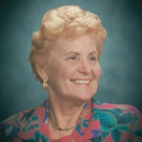 Gloria Erna Mulhall