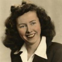 Mrs. Helen C. Anderson