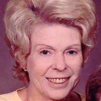 Mrs. Jeannine Austin