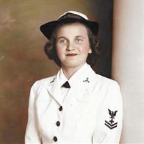Sylvia  I. Below