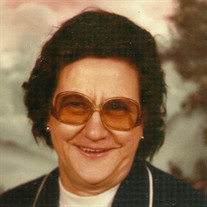 Virgie Ruth Twyman