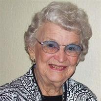Elinor M. Bedell